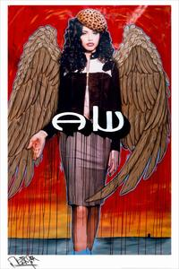 NORM - 43 x 62 - The Angel Series - Style E