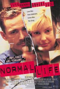Normal Life - 11 x 17 Movie Poster - Style A