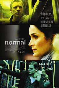 Normal - 27 x 40 Movie Poster - Style A