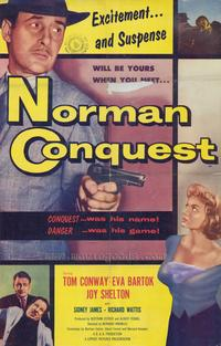 Norman Conquest - 27 x 40 Movie Poster - Style A