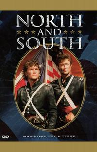 North and South Book 1 - 11 x 17 Movie Poster - Style B