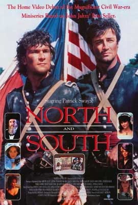 North and South Book 1 - 27 x 40 Movie Poster - Style A
