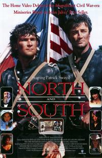 North and South Book 1 - 43 x 62 Movie Poster - Bus Shelter Style A