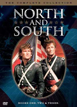 North and South - 11 x 17 Movie Poster - Style A