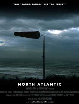 North Atlantic - 11 x 17 Movie Poster - UK Style A