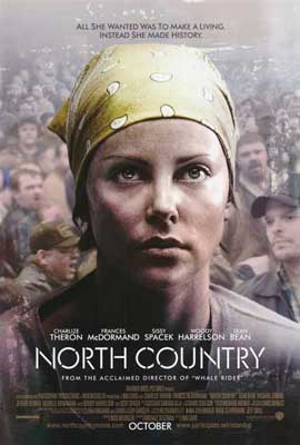 North Country - 11 x 17 Movie Poster - Style A