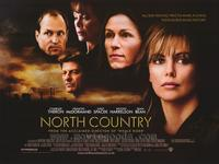 North Country - 30 x 40 Movie Poster - Style A