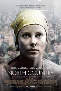 North Country - 43 x 62 Movie Poster - Bus Shelter Style A