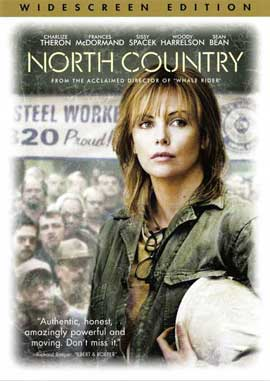 North Country - 11 x 17 Movie Poster - Style D