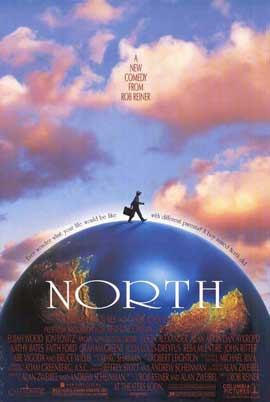 North - 27 x 40 Movie Poster - Style A