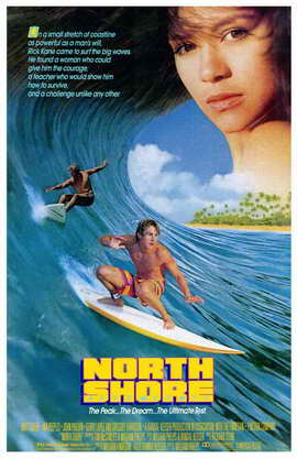 North Shore - 11 x 17 Movie Poster - Style A