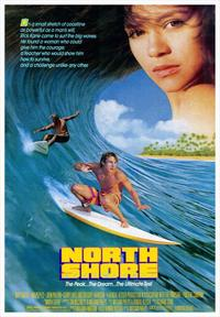 North Shore - 43 x 62 Movie Poster - Bus Shelter Style A
