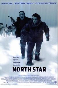 North Star - 11 x 17 Movie Poster - Style A