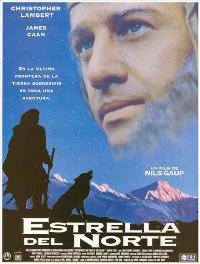 North Star - 11 x 17 Movie Poster - Spanish Style A