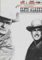 North to Alaska - 11 x 17 Movie Poster - Polish Style A