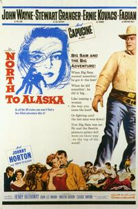 North to Alaska - 11 x 17 Movie Poster - Style A
