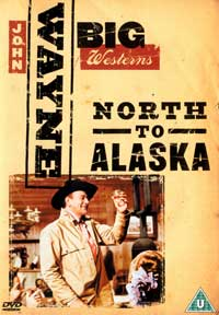 North to Alaska - 11 x 14 Movie Poster - Style B