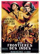 North West Frontier - 11 x 17 Movie Poster - French Style A