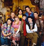 Northern Exposure - Northern Exposure Happy Family Picture