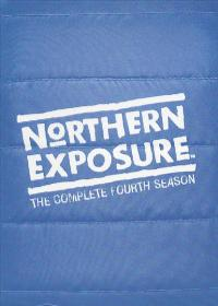 Northern Exposure - 11 x 17 Movie Poster - Style A