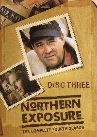 Northern Exposure - 11 x 17 Movie Poster - Style B