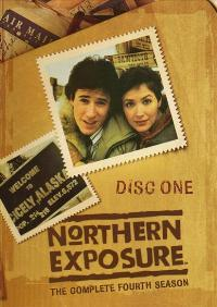 Northern Exposure - 11 x 17 Movie Poster - Style D
