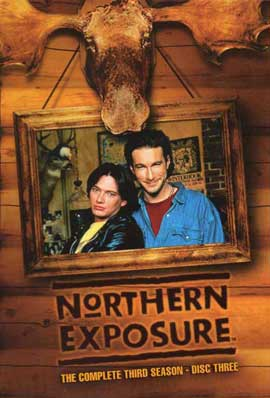 Northern Exposure - 27 x 40 Movie Poster - Style D