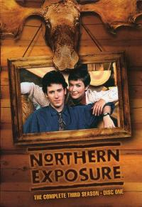 Northern Exposure - 11 x 17 Movie Poster - Style E
