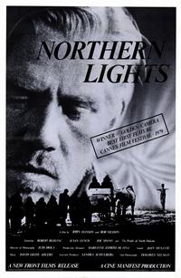 Northern Lights - 11 x 17 Movie Poster - Style A