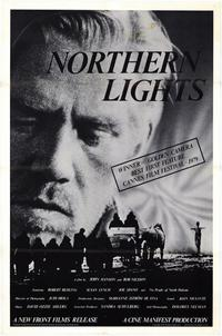 Northern Lights - 27 x 40 Movie Poster - Style A