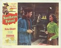 Northern Patrol - 11 x 14 Movie Poster - Style A