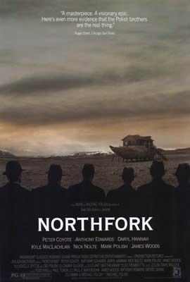 Northfork - 27 x 40 Movie Poster - Style A