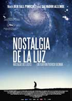 Nostalgia for the Light - 11 x 17 Movie Poster - German Style A