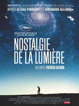 Nostalgia for the Light - 11 x 17 Movie Poster - French Style A