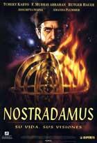 Nostradamus - 11 x 17 Movie Poster - Spanish Style A