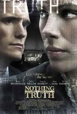 Nothing but the Truth - 11 x 17 Movie Poster - Style A