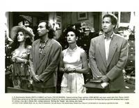 Nothing But Trouble - 8 x 10 B&W Photo #5