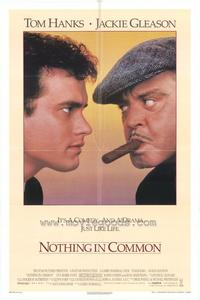 Nothing in Common - 27 x 40 Movie Poster - Style A