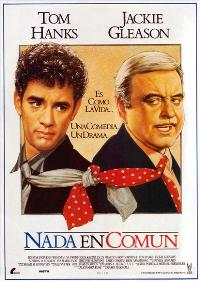 Nothing in Common - 43 x 62 Movie Poster - Spanish Style A