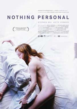 Nothing Personal - 11 x 17 Movie Poster - UK Style A
