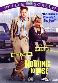 Nothing to Lose - 11 x 17 Movie Poster - Style C