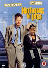 Nothing to Lose - 27 x 40 Movie Poster - UK Style A