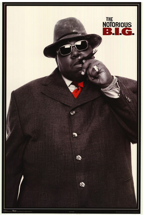 Notorious B.I.G. Movie...