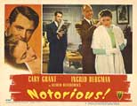 Notorious - 11 x 14 Movie Poster - Style C