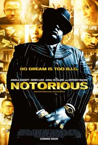 Notorious - 11 x 17 Movie Poster - Style B