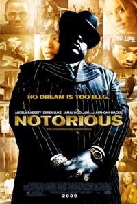 Notorious - 11 x 17 Movie Poster - Style C