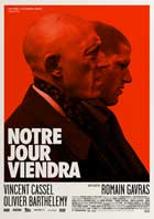 Notre jour viendra - 11 x 17 Movie Poster - French Style A
