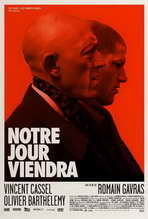 Notre jour viendra - 27 x 40 Movie Poster