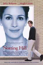 Notting Hill - 11 x 17 Movie Poster - Style A