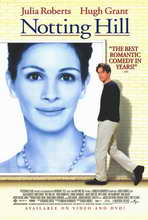 Notting Hill - 11 x 17 Movie Poster - Style B